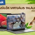 Sikeres volt a virtuális szülői az Állatkertben