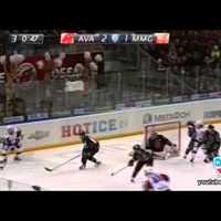 Új bajnokot avatnak a KHL-ben