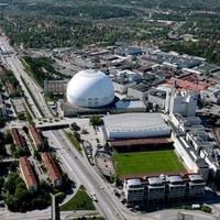 Szaunából nézhetik a vb-t Helsinkiben