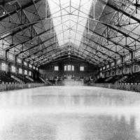 100 éves a Matthews Arena