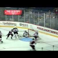 Megvan Kóger Dániel újabb AHL-pontja