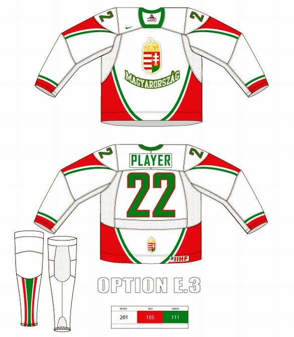 2c8d66df0b Paripa és Zsootika jutalma egy eredeti, Nike márkájú mez lesz, amelyet jövő  tavasszal kapnak meg, akkor, amikor a válogatott új öltözéke is elkészül.