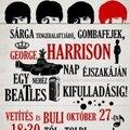 Beatles est, Toldi mozi, okt. 27.