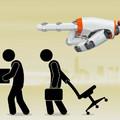 Mit tegyünk, ha a gép elveszi a munkánkat?