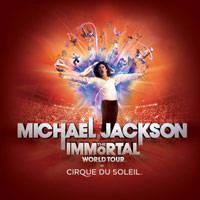 Cirque du Soleil Michael Jacson The Immortal - Jegyek a Jackson cirkuszi showra itt!