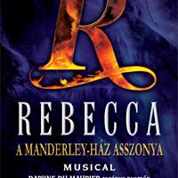 Rebecca musical - Sopron - Jegyek itt!