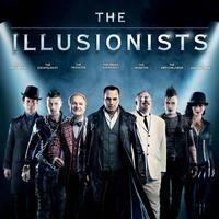 Az Illuzionisták Budapesten! The Illusionists - Jegyek itt!