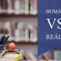 Humán vs. reál? Tényleg létezik ez az ellentét?