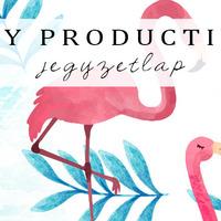 Happy Productivity: Jegyzetlap