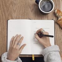 Mi kell a bullet journalhoz?