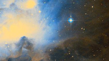 Nézz fel! Csillagkép-kaland hétfőre