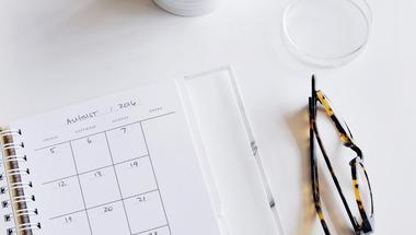 Hogyan tervezzük meg az időbeosztásunkat?