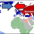 A hidegháború nagyobb, fegyveres konfliktusai