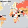 A Föld 5 legveszélyesebb övezete [27.]