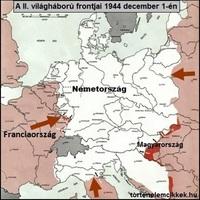 Horthy Miklós kiugrási kísérlete 1944 október 15 -én [35.]