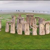 Az emberiség egyik legősibb és legrejtélyesebb építménye [62.]