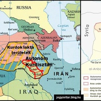 Egy hazátlan nép, mely hamarosan háborúra kényszerül Törökországgal [48.]