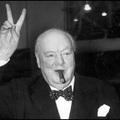 Sir Winston Churchill történelmi szerepe [70.]