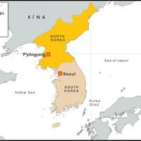 Korea történelme, kettészakadása [31.]