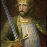A walesi bárdok uralkodója: I. Edward [64.]