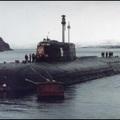 A Kurszk tengeralattjáró tragédiája - film és valóság [76.]