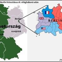 Öt érdekesség a berlini falról [65.]