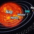 A környező bolygók: Merkúr, Vénusz, Mars [52.]