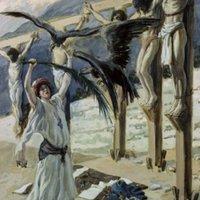 Rizpá példája a ma élő Tanúk számára (avagy ahogyan a szektás manipuláció akció közben tettenérhető)