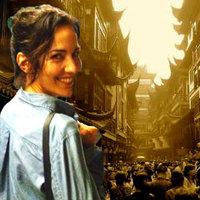 Amber Scorah - A kommunista Kínában talált rá a gondolkodás szabadságára