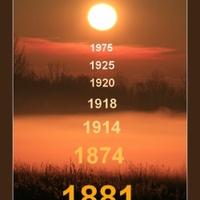 Hamis próféciák, alias 'tovább a teljes délig'