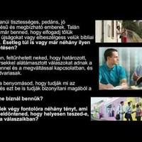 Videó a Jehova Tanúi iránt érdeklődőknek