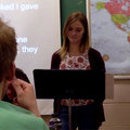 Brie, a bátor diáklány lelkesítő videója viharos gyorsasággal terjed az interneten