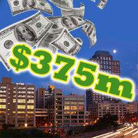 A brooklyni üzem eladásából  az Őrtoronynak 375 millió dollár nettó készpénz hullik az ölébe