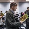 Mi Moszkva gondja a Jehova Tanúival?