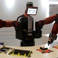 Képesek a robotok úgy tanulni, mint az ember