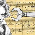 Számítógép fejezi be Beethoven befejezetlen szimfóniáját