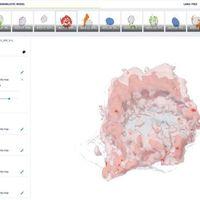 Mesterséges intelligencia készített 3D modellt sejtekről
