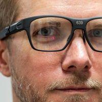 Készül az Intel okos szemüvege