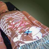 Kiterjesztett valósággal belelátnak a testbe az orvosok