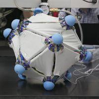 Hétköznapi tárgyakat is robottá alakít egy különleges bőr