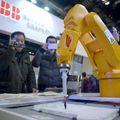 A kínai dolgozók 88 százaléka robotfőnököt szeretne