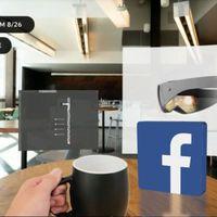 Kiterjesztett valóság szemüveget fejleszt a Facebook