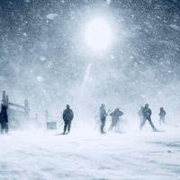 A hó lehet a következő tiszta energiaforrás
