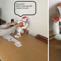 Manipulálják érzelmeinket a humanoid robotok?