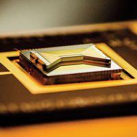 Az USA energiaügyi minisztériuma is beszáll a kvantumkomputer-fejlesztésbe