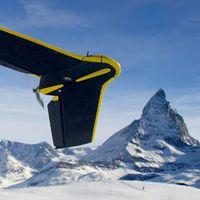 Svájc az egész országra kiterjedő drónkövető rendszert fejleszt