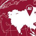 Miért van Ázsia vezető pozícióban az MI hasznosításában?