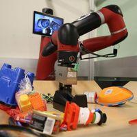 Gondolkodó robotok?