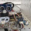 Pici robot védi az üzemeket behatolók ellen