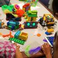 A gyerekek érzelmileg kötődnek a robotokhoz